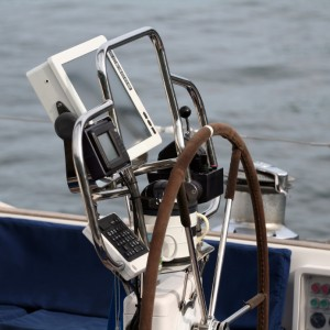 Mobile Apps for Marine Navigation