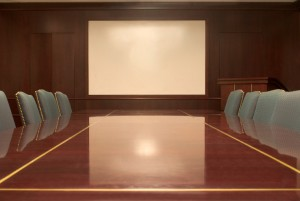 Conference Room LCD Displays