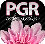 PGR Calculator greenhouse automation