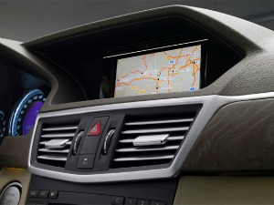 Auto Repair GPS Displays