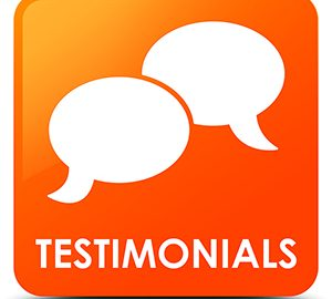 Employee Appreciation Testimonials