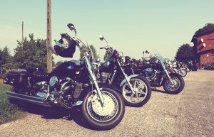 major motorcycle events