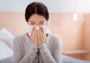 protect yourself from getting sick